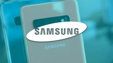 Samsung display camera