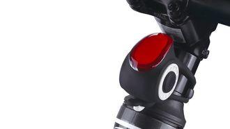 fiets alarm