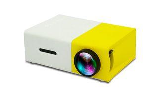 mini-projector AliExpress