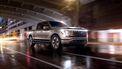 Ford F-150 Lightning elektrische auto