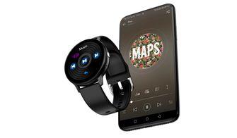 simpele smart watch activity tracker