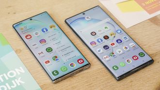 Samsung Galaxy Note 10 (Plus) uitgelicht