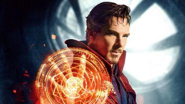 Marvel Netflix special Marc Maron