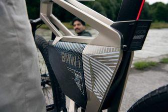 BMW i Vision AMBY elektrische fiets