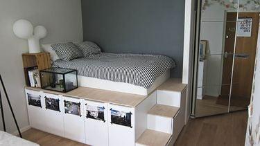 Ikea hack noraelli van Oh yes