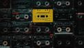 Cassettebandjes