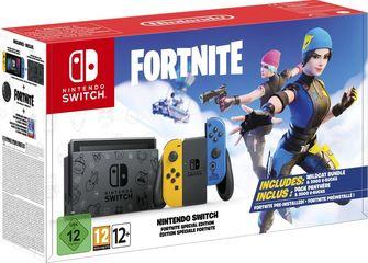 Nintendo Switch Fortnite