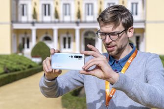 Xiaomi Mi Note 10 preview fotograferen