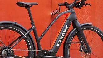 Trek elektrische fiets