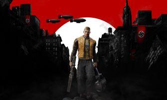 Wolfenstein 2 The New Order