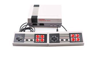 retro game console AliExpress