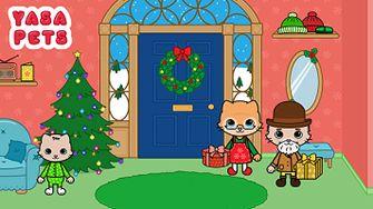 Yasa Pets Christmas kerst 2020