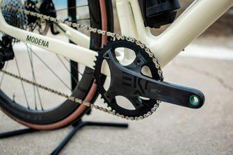 Ares Super Leggera e-bike