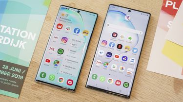Samsung Galaxy Note 10 (Plus) video