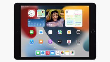 iPad 2021 California streaming