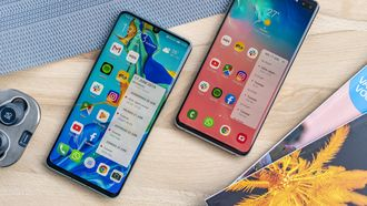 Samsung Galaxy S10 Plus vs Huawei P30 Pro review uitgelicht