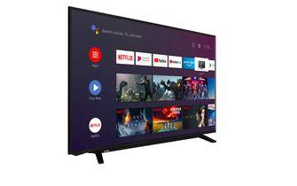 Toshiba smart-tv Lidl