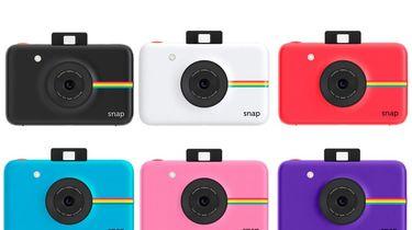 Polaroid SNAP digitale instantcamera