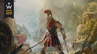 Asassin's Creed Odyssey