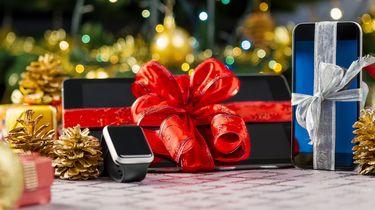 Kerst gadgets met Mastercard