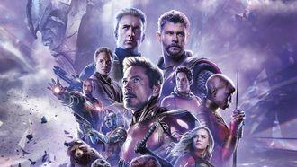 Marvel Avengers Endgame Disney Plus