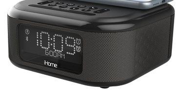 Bluetooth speaker QI-oplader Lidl