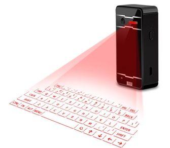 AliExpress laser touch toetsenbord
