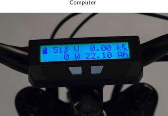 elektrische fiets DelFast