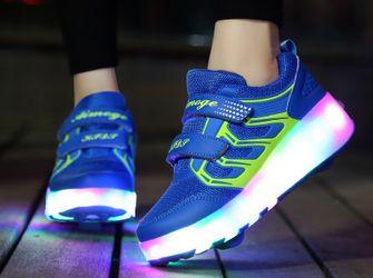 LED-sneaker wieltjes AliExpress