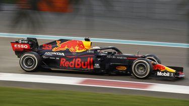 Max Verstappen Formule 1 Ziggo