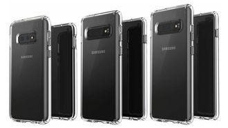 Samsung Galaxy S10 Evan Blass
