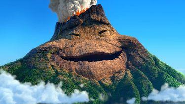Pixar Disney Plus