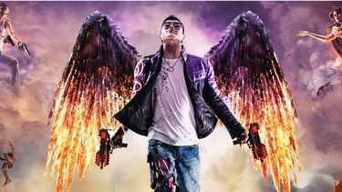 Saints Row- Gat out of Hell Xbox Games with gold december 2020