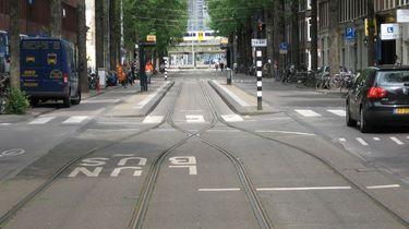 tramrails