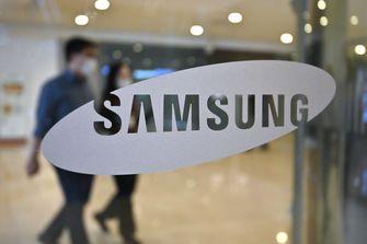 Samsung Bixby Galaxy S21