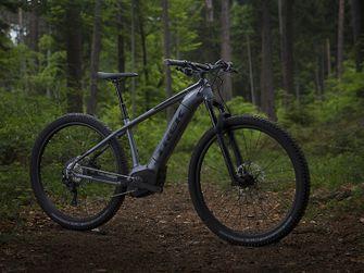 Trek powerfly elektrische mountainbike