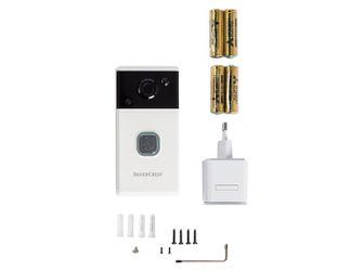 Lidl wifi video deurbel