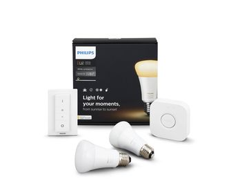 Philips Hue nieuwe lampen