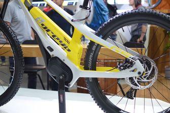 Greyp G5 elektrische mountainbike