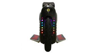elektrische eenwieler regenboog AliExpress