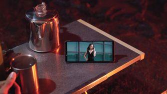 Sony Xperia 1 II multimedia