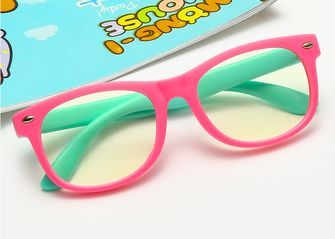 blauw licht bril voor kinderen