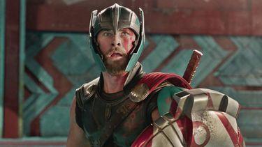 Thor Ragnarok Disney