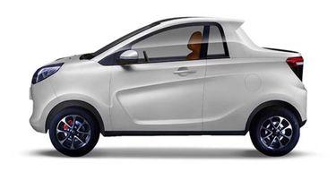AliExpress pick-up elektrische auto