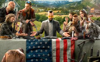 Far Cry 5 Gamereleases