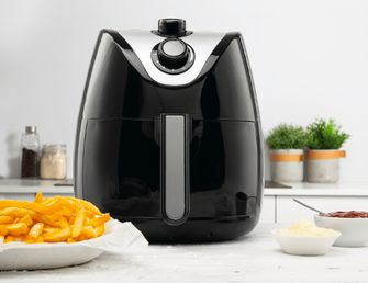 air fryer Aldi