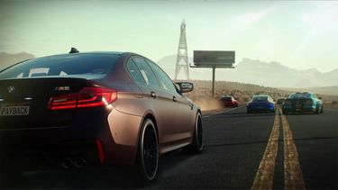 need for speed payback PlayStation Plus Games oktober