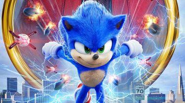 Sonic trailer