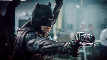 Batman DC Universe Spotify