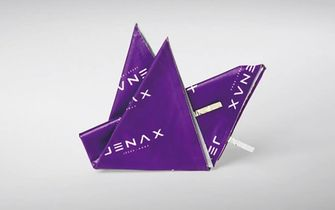 opvouwbare batterij Jenax J Flex